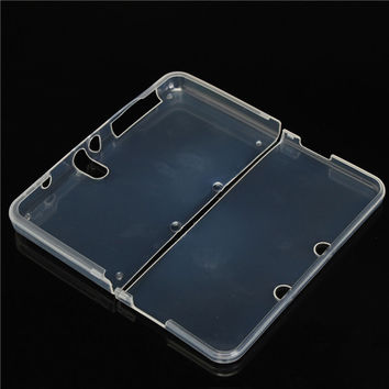 Transparent Soft Tpu Guard Protector Case Shell Cover For Nintendo 3ds