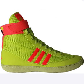 adidas Magicman Combat Speed 4 Wrestling Shoes