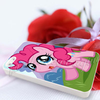 Chibi Pinkie Pie My Little Pony Friendship - For iPhone 4/4s, iPhone 5/5S/5C, Samsung S3 i9300, Samsung S4 i9500 Hard Case