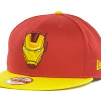 Marvel Cabesa Punch 2 9FIFTY Snapback Cap