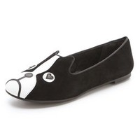 Marc by Marc Jacobs Dog Loafers | SHOPBOP