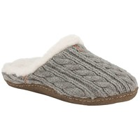 Sorel Nakiska Slide Knit Slipper - Women's