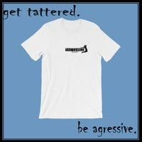 69 JUMPSTREET - Tattered Signature Collection.  get tattered, get laid.  'nuff said.