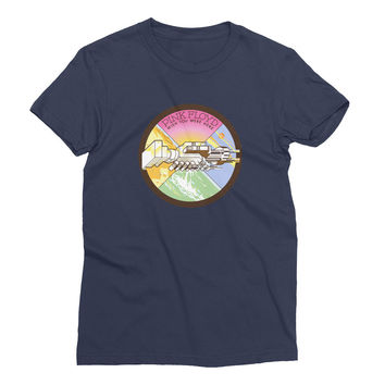 The Pink Floyd Robotic Band Tee