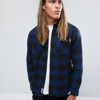 Carhartt WIP Norton Checked Shirt in Regular Fit at asos.com