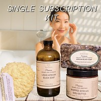 Single Subscription Kit