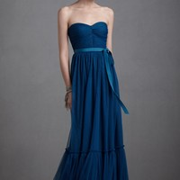 Niceties Dress in SHOP Bridesmaids & Partygoers Bridesmaid & Party Dresses at BHLDN