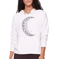 LA Hearts Oversized Pullover Hoodie at PacSun.com