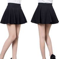 Lixmee fashion brief mini skirt