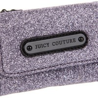 Juicy Couture Simply Stardust Card Case