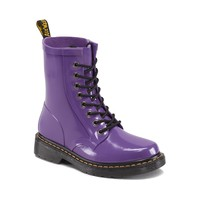 Womens Dr. Martens Drench 1460 Boot, Purple | Journeys Shoes