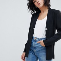 ASOS Tailored Easy Chuck On Blazer at asos.com