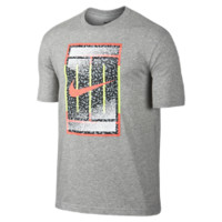Nike Court Logo Men's T-Shirt