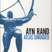 BARNES & NOBLE | Atlas Shrugged by Ayn Rand | NOOK Book (eBook), Paperback, Hardcover, Audiobook, Other Format