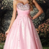 Disney Forever Enchanted 35539 Dress - NewYorkDress.com
