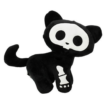Skelanimals Kit Plush