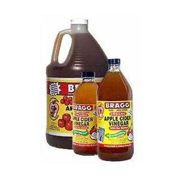 Walmart: Organic Raw Apple Cider Vinegar Unfiltered Bragg 16 oz Liquid