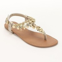sugar Pitcher Sandals - Women