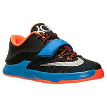 Boys' Preschool Nike Air KD 7 Basketball Shoes