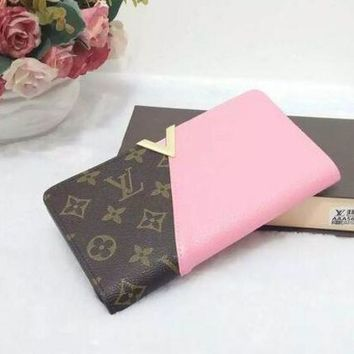 LMFON Tagre? LOUIS VUITTON WOMEN COIN PURSES WALLET CLUTCH PURSE