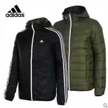 PEAPUF3 ADIDAS Winter Down jacket Casual Thick Parka Men Outwear Down jacket coat G-A-ADNKPFD-XBW