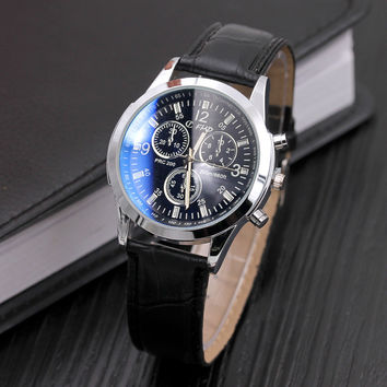 Great Deal Trendy Awesome Gift New Arrival Designer's Good Price Stylish Gifts Watch [9532097415]