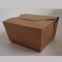 Food packaging supplier to the industry