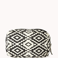 Southwestern Cosmetic Pouch