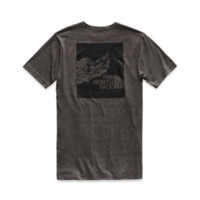 The North Face - Vintage Pyrenees Tri-blend Tee