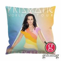 Katy Perry Prismatic World Tour Cushion Case / Pillow Case