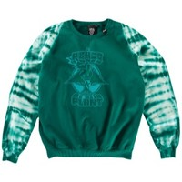 LRG Peace Plant Crew Sweatshirt - Men's at CCS