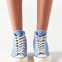 Converse Chuck Taylor All Star '70 Vintage Suede High Top Sneaker | Urban Outfitters