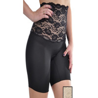 Women's Lower Body Shaping Lingerie With Plus Sizes