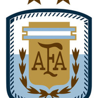Argentina Team Crest Iron on Screen Print fabric Machine Washable Transfer ball | eBay