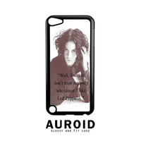 Jack White Led Zeppelin iPod Touch 4 | 5 Case Auroid