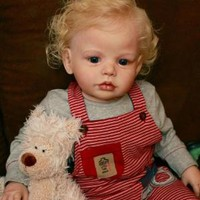 Dolls2Babies - ADOPTED REBORN BABIES