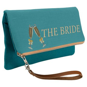 The Bride Clutch Bag
