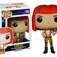 Leeloo Pop Vinyl Figure The Fifth Element