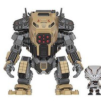 Funko Titanfall 2 Blisk & Legion Pop Games Figure, 6""