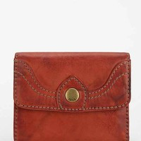 Frye Small Campus Wallet-