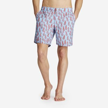 "The Banzai Trunk 7"" Inseam 