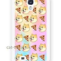case,cover fits samsung models>Tie Dye,husky,pizza,Emoji,emojis,funny,smiley