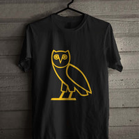 Drake Owls Nothing Was The Same 5234 Shirt For Man And Woman / Tshirt / Custom Shirt