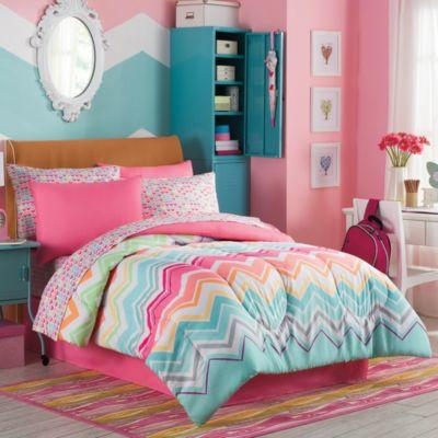 Marielle Complete Comforter Set From Bed Bath Amp Beyond College