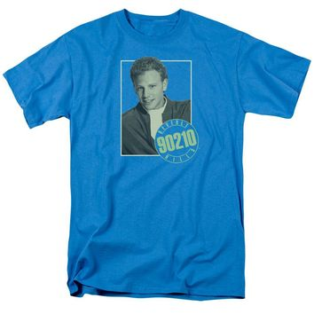 90210 - Steve Short Sleeve Adult 18/1