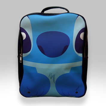 Backpack for Student - Disney Stitch Bags