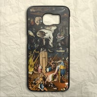 Bosch Hieronymus The Garden Samsung Galaxy S6 Case