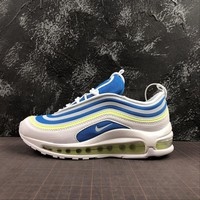 Nike Air Max 97 Ultra 17 Sprite Women's Shoes- Best Online Sale