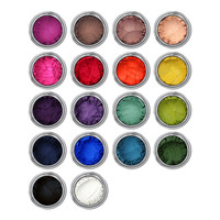 I Want It All - Pro Matte Eyeshadows