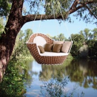 Outdoor Swing Chair - Shenz